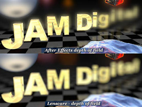 fl depth of field plugin free